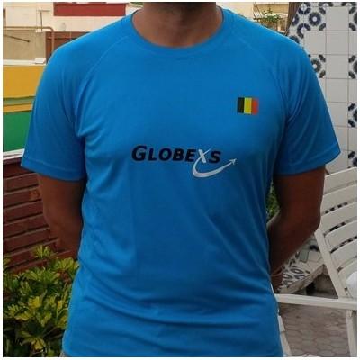 Globexs shirt 14-15