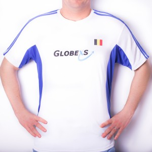Globexs shirt 13-14