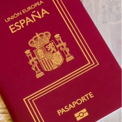 Golden Visa in Spain...
