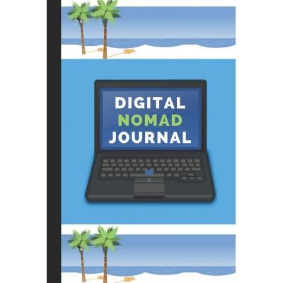 Note Book Digital Nomad...