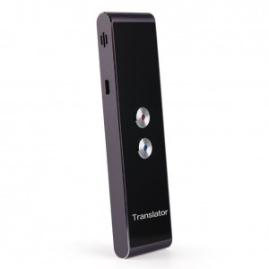 Voice Translator Portable