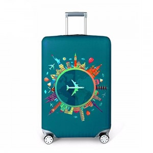 Suitcase Case Luggage Cover
