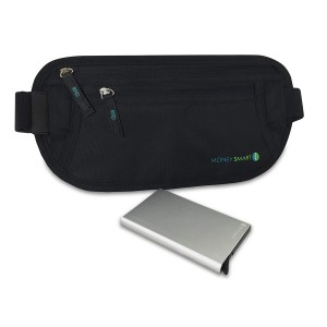 Travel Wallet and Money Belt