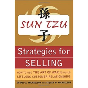 Sun Tzu, strategies for...